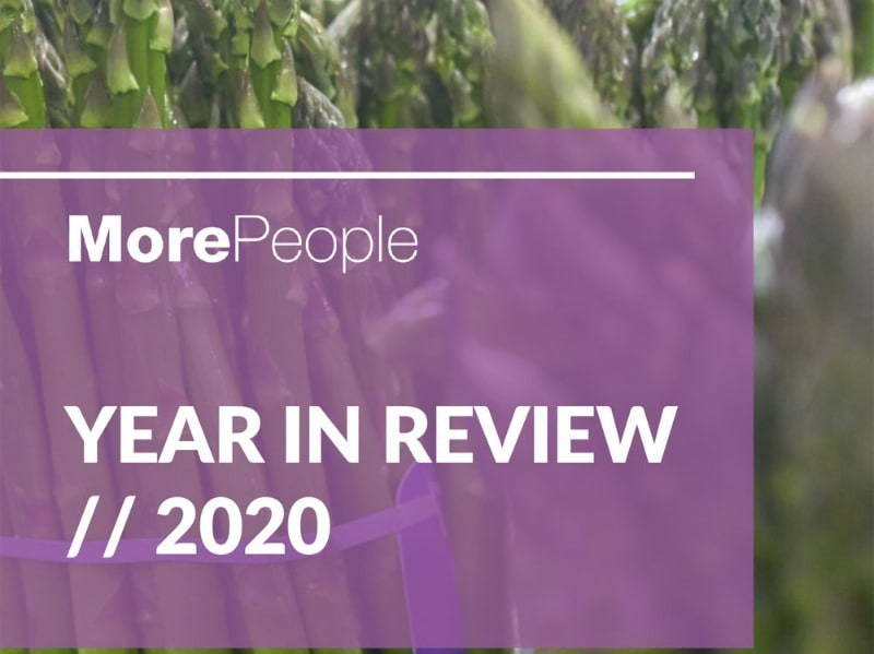 Year in Review - 2020